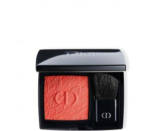 Diorskin Rouge Blush Fall Look - Birds of Feather