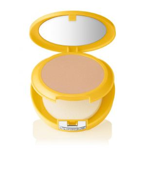 Clinique Sun SPF 30 Mineral Powder Makeup For Face 01 Very Fair