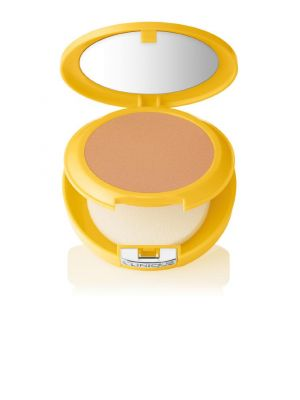 Clinique Sun SPF 30 Mineral Powder Makeup for Face 02 Moderately Fair
