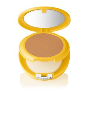 Clinique Sun SPF 30 Mineral Powder Makeup For Face 04 Bronzer