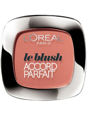 L'Oreal Paris Accord Parfait Blush in Polvere 200 Ambre d'Or