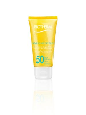 Biotherm Crème Solaire Dry Touch SPF50 50 ml