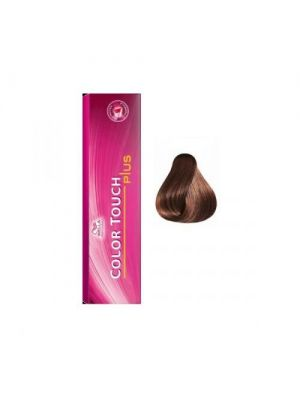 Wella Color Touch Plus 60 ml 66/04