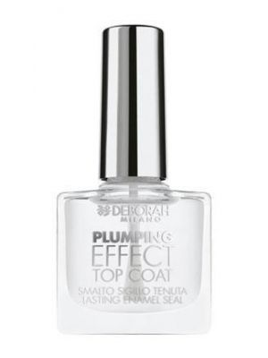 Deborah Plumping Effect Top coat 00