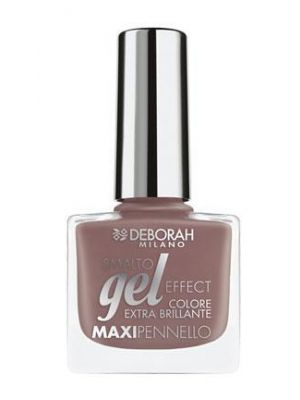 Deborah Smalto Gel Effect Nude Caramel 03
