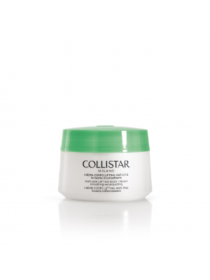 Collistar Crema Lifting Anti Età Levigante Ricompattante 400 ml