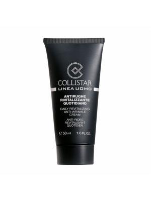 Collistar Anti Rughe Rivitalizzante Quotidiano 50 ml