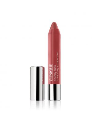 Clinique Chubby Stick Moisturizing Lip Colour Balm 04 Mega Melon