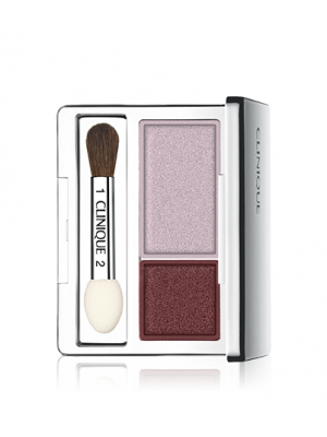 Clinique All About Shadow Duo 23 Cocktail Hour