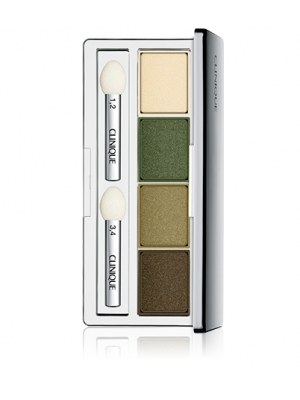 Clinique All About Shadow Quad 05 On Safari