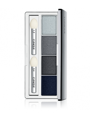 Clinique All About Shadow Quad 09 Smoke and Mirrors