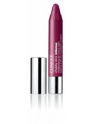 Clinique Chubby Stick Intense Moisturizing Lip Colour Balm 08 Grandest Grape