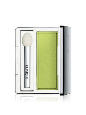 Clinique All About Shadow Single Soft Shimmer 2A Lemongrass