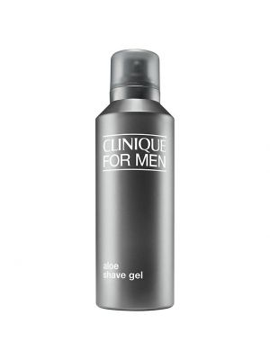 Clinique Aloe Shave Gel 125 ml