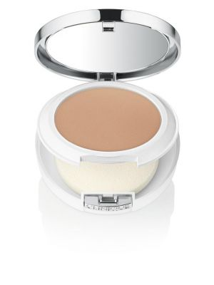 Clinique Beyond Perfecting Powder Foundation + Concealer 06 Ivory