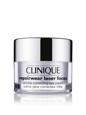 Clinique Repairwear Laser Focus Wrinkle Correcting Eye Cream 15 ml