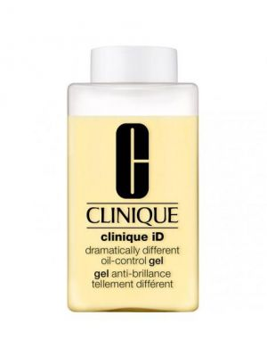 Clinique Dramatically Different Oil Control Gel 115 ml