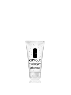 Clinique 3 Fasi Dramatically Different Hydrating Jelly 50ML tube