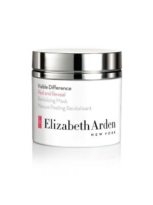 Elizabeth Arden Visible Difference Peel and Reveal Revitalizing Mask 50 ml