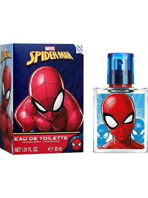 Spiderman Eau de Toilette 30 ml