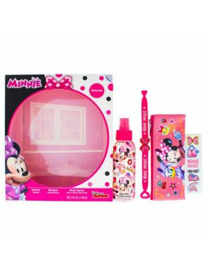 Minnie Mouse Cofanetto Body Spray 100 ml