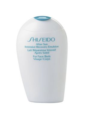 Suncare After Sun Intensive Recovery Emulsion For Face/Body
