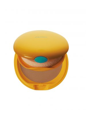 Suncare Tanning Compact Foundation N SPF6