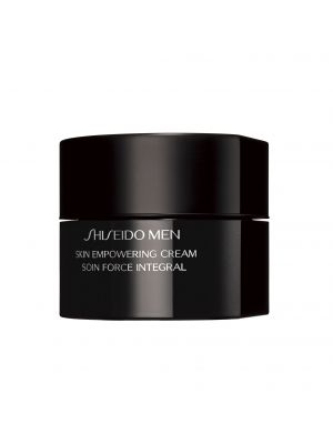 Shiseido Men Skin Empowering Cream Anti-Età