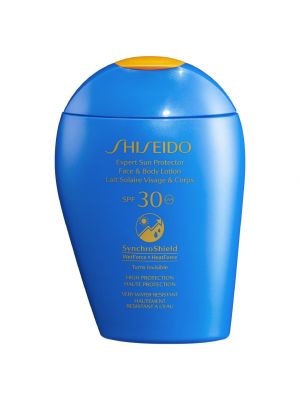 Suncare Expert Sun Protector Face and Body Lotion SPF30