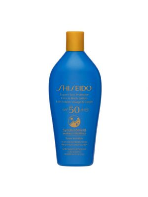 Suncare Expert Sun Protector Face and Body Lotion SPF50+