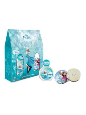 Frozen Cofanetto Eau de Toilette 50 ml