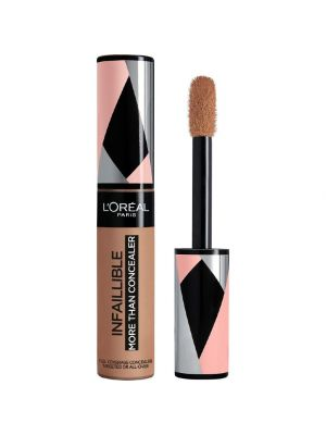 L'Oréal Paris Correttore a lunga tenuta Infaillible More Than a Concealer 335 Caramel 11 ml