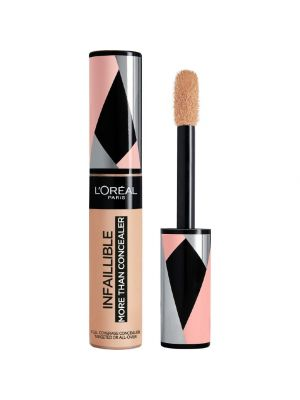 L'Oréal Paris Correttore a lunga tenuta Infaillible More Than a Concealer 326 Vanilla 11 ml