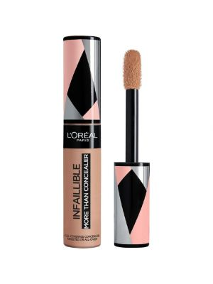 L'Oréal Paris Correttore a lunga tenuta Infaillible More Than a Concealer 330 Pecan 11 ml