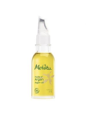 Melvita Olio di Argan 50 ml