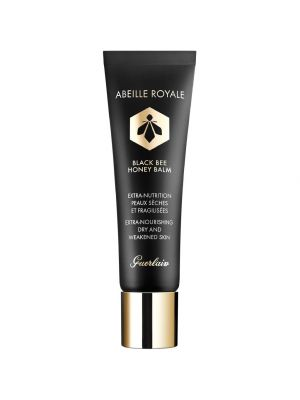Abeille Royale Black Bee Honey Balm - Trattamento Viso