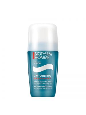 Biotherm Homme Day Control Deodorant Roll-On 75 ml