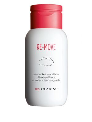 Clarins My Clarins Re-Move Lozione Micellare Detergente 200 ml