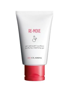 Clarins My Clarins Re-Move Gel Detergente Purificante 125 ml