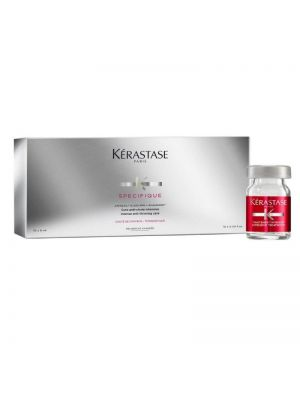 Kerastase Specifique Kit Cure Anti Chute Intensive Fiale 10x6 ml