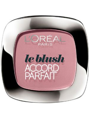 L'Oreal Paris Accord Parfait Blush in Polvere 120 Rose Santal