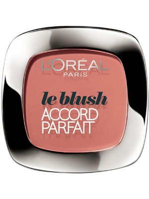 L'Oreal Paris Accord Parfait Blush in Polvere 145 Bois De Rose