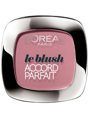 L'Oreal Paris Accord Parfait Blush in Polvere 150 Rose Sucre
