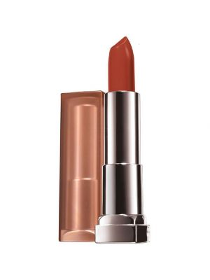 Maybelline Color Sensational Matte Nudes Rossetto 986 Melted Chocolate