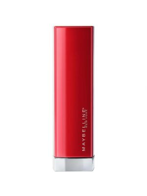 Maybelline Color Sensational Made For All - Rossetto in Stick Matte 385 Ruby For Me