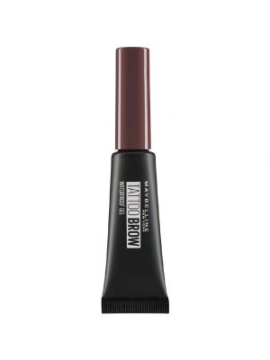 Maybelline Tattoo Brow Waterproof Gel per Sopracciglia 04 Medium Brown