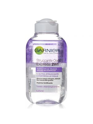 Garnier Skin Struccante Occhi Express 2 In 1 - 125 ml