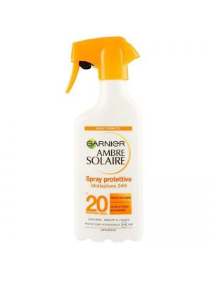 Garnier Ambra Solaire Spray Protettivo IP20 - 300 ml
