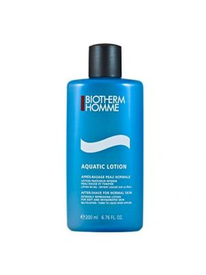 Biotherm Homme Aquatic Lotion 200 ml