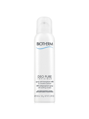 Biotherm Deo Pure Invisible Spray 150 ml